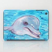 Dolphin 2 iPad Case