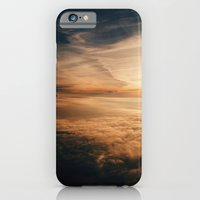 from the plane window iPhone 6 Slim Case
