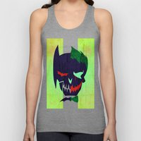 You Complete Me Unisex Tank Top