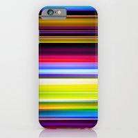 Light Beams iPhone 6 Slim Case