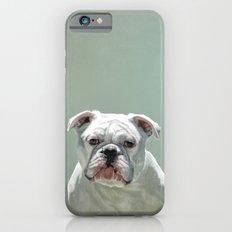 BILL the Bulldog iPhone 6 Slim Case