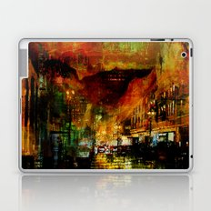 Canyon city Laptop & iPad Skin