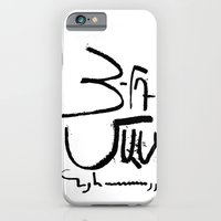 3-rd district   iPhone 6 Slim Case