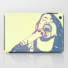 Dave Grohl iPad Case