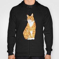 Ginger cat Hoody
