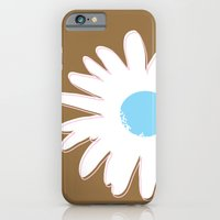 Daisy #1 iPhone 6 Slim Case