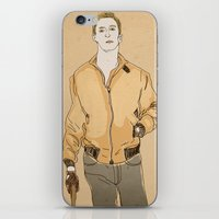 Drive iPhone & iPod Skin