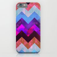 Playa Chevron iPhone 6 Slim Case