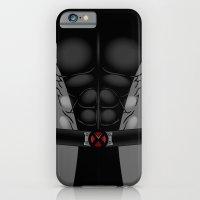 Wolverine Uncanny X-Force iPhone 6 Slim Case