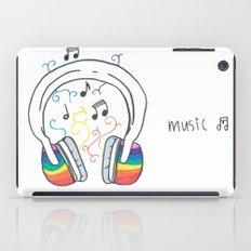 Music iPad Case