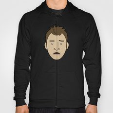 Faces of Breaking Bad: Jesse Pinkman (Early) Hoody