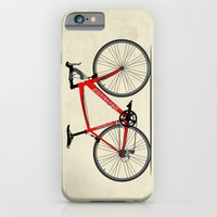 Specialized Racing Road Bike iPhone 6 Slim Case