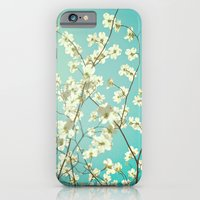 The Dogwoods Are Bloomin… iPhone 6 Slim Case