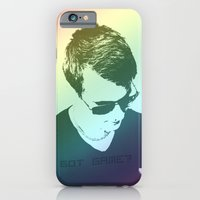 iPhone & iPod Case featuring Got Game? by Stylistic