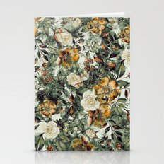 RPE FLORAL Stationery Cards