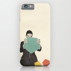Discovering New Shapes Slim Case iPhone 6s