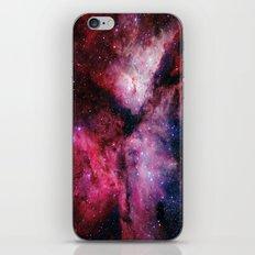 Carina Nebula iPhone & iPod Skin