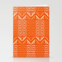 LONGO 1 Stationery Cards