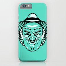 Tio Salamanca iPhone 6 Slim Case