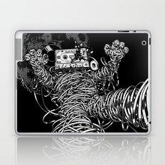 Killer Mix II Laptop & iPad Skin