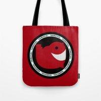 NARWHAL Tote Bag