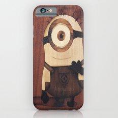 Minion from Gru Slim Case iPhone 6s
