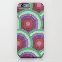 Concentric iPhone 6 Slim Case