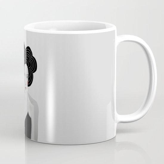 Minerva Mug