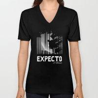 Expecto Patronum Unisex V-Neck