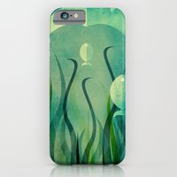 iPhone & iPod Case featuring Up by VessDSign