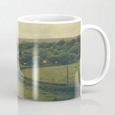 French Countryside  Mug
