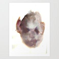 Stalker nº4 Art Print
