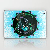 Formed in Space  Laptop & iPad Skin