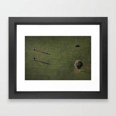 Los Angeles #88 Framed Art Print