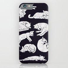 Sleeping Cats Slim Case iPhone 6s