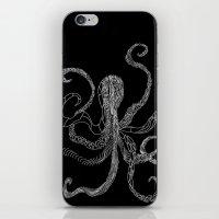 B&W Octo iPhone & iPod Skin