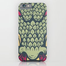 The Cult Of Shenron iPhone 6 Slim Case