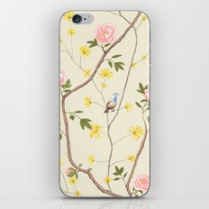 Jenny Chinoiserie  iPhone & iPod Skin
