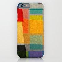 iPhone Cases featuring Rhythmic Gymnastics by Fernando Vieira