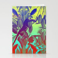 Besoulia A II Stationery Cards