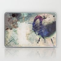 Rotten Apple Laptop & iPad Skin