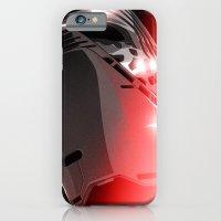Dark Side (Kylo Ren) iPhone 6 Slim Case