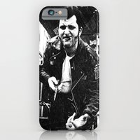 Greaser Johnny iPhone 6 Slim Case