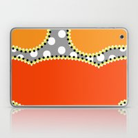 Aboriginal Landscape Laptop & iPad Skin
