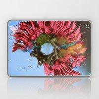 Yumei Laptop & iPad Skin