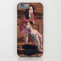 Elementary - that kinky AU iPhone 6 Slim Case