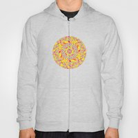 Psychedelic Hoody