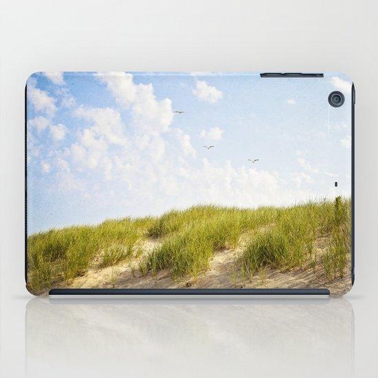 Summer Dunes iPad Case