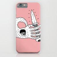 Knife. iPhone 6 Slim Case