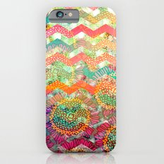 New World Chevron Spring Edition Slim Case iPhone 6s